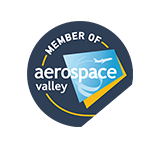 logo- Aeorspace Valley